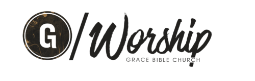 Grace Worship Blog